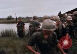 Image of United States 9th Infantry Division South Vietnam, 1967, second 15 stock footage video 65675071837