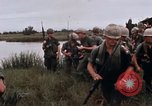 Image of United States 9th Infantry Division South Vietnam, 1967, second 16 stock footage video 65675071837
