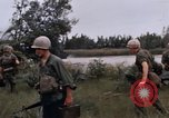 Image of United States 9th Infantry Division South Vietnam, 1967, second 23 stock footage video 65675071837