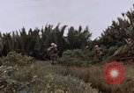 Image of United States 9th Infantry Division South Vietnam, 1967, second 27 stock footage video 65675071837