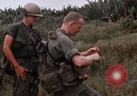 Image of United States 9th Infantry Division South Vietnam, 1967, second 36 stock footage video 65675071837