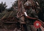 Image of United States 9th Infantry Division South Vietnam, 1967, second 41 stock footage video 65675071837