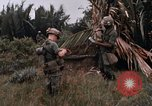 Image of United States 9th Infantry Division South Vietnam, 1967, second 42 stock footage video 65675071837