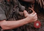 Image of United States 9th Infantry Division South Vietnam, 1967, second 51 stock footage video 65675071837