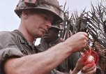 Image of United States 9th Infantry Division South Vietnam, 1967, second 53 stock footage video 65675071837