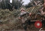 Image of United States 9th Infantry Division South Vietnam, 1967, second 56 stock footage video 65675071837