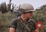 Image of United States 9th Infantry Division South Vietnam, 1967, second 61 stock footage video 65675071837