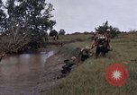 Image of United States 9th Infantry Division South Vietnam, 1967, second 45 stock footage video 65675071838