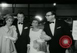 Image of movie premier Hollywood Los Angeles California USA, 1964, second 21 stock footage video 65675071843