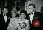 Image of movie premier Hollywood Los Angeles California USA, 1964, second 28 stock footage video 65675071843