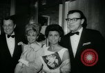 Image of movie premier Hollywood Los Angeles California USA, 1964, second 29 stock footage video 65675071843