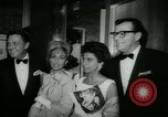 Image of movie premier Hollywood Los Angeles California USA, 1964, second 30 stock footage video 65675071843