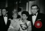 Image of movie premier Hollywood Los Angeles California USA, 1964, second 31 stock footage video 65675071843