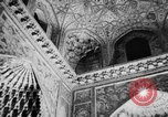 Image of architectural monuments Uzbekistan Soviet Union, 1946, second 19 stock footage video 65675071863