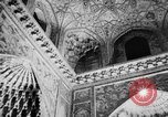 Image of architectural monuments Uzbekistan Soviet Union, 1946, second 20 stock footage video 65675071863