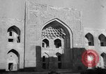Image of architectural monuments Uzbekistan Soviet Union, 1946, second 33 stock footage video 65675071863
