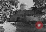 Image of architectural monuments Uzbekistan Soviet Union, 1946, second 48 stock footage video 65675071863