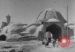Image of architectural monuments Uzbekistan Soviet Union, 1946, second 50 stock footage video 65675071863
