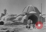 Image of architectural monuments Uzbekistan Soviet Union, 1946, second 51 stock footage video 65675071863