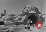 Image of architectural monuments Uzbekistan Soviet Union, 1946, second 53 stock footage video 65675071863