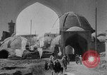 Image of architectural monuments Uzbekistan Soviet Union, 1946, second 55 stock footage video 65675071863