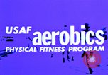 Image of physical fitness United States USA, 1970, second 18 stock footage video 65675071866