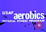 Image of physical fitness United States USA, 1970, second 20 stock footage video 65675071866
