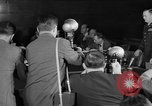Image of Ferry testifies at McCarthy Army Signal Corps hearings New York City USA, 1953, second 5 stock footage video 65675071883