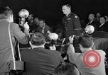 Image of Ferry testifies at McCarthy Army Signal Corps hearings New York City USA, 1953, second 9 stock footage video 65675071883
