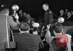 Image of Ferry testifies at McCarthy Army Signal Corps hearings New York City USA, 1953, second 10 stock footage video 65675071883