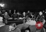 Image of Ferry testifies at McCarthy Army Signal Corps hearings New York City USA, 1953, second 31 stock footage video 65675071883