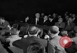 Image of Ferry testifies at McCarthy Army Signal Corps hearings New York City USA, 1953, second 48 stock footage video 65675071883