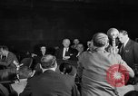 Image of Ferry testifies at McCarthy Army Signal Corps hearings New York City USA, 1953, second 50 stock footage video 65675071883