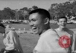 Image of Chuan-Kwang Yang Walnut California USA, 1963, second 14 stock footage video 65675071884