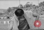Image of Chuan-Kwang Yang Walnut California USA, 1963, second 46 stock footage video 65675071884