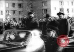 Image of Fidel Castro Moscow Russia Soviet Union, 1963, second 36 stock footage video 65675071885