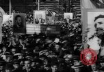 Image of Fidel Castro Moscow Russia Soviet Union, 1963, second 50 stock footage video 65675071885