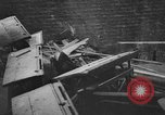 Image of German blitzkrieg attack over England United Kingdom, 1940, second 62 stock footage video 65675071886