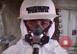 Image of asbestos United States USA, 1980, second 30 stock footage video 65675071891