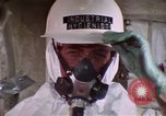 Image of asbestos United States USA, 1980, second 31 stock footage video 65675071891