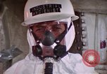Image of asbestos United States USA, 1980, second 33 stock footage video 65675071891