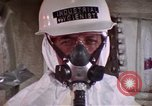 Image of asbestos United States USA, 1980, second 37 stock footage video 65675071891