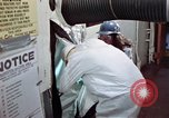 Image of asbestos United States USA, 1980, second 53 stock footage video 65675071893
