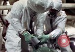 Image of asbestos United States USA, 1980, second 24 stock footage video 65675071894
