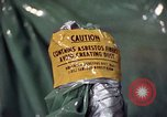 Image of asbestos United States USA, 1980, second 34 stock footage video 65675071894