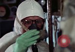 Image of asbestos United States USA, 1980, second 46 stock footage video 65675071894