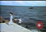 Image of South East Asian refugees Europe, 1980, second 3 stock footage video 65675071917