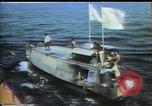 Image of South East Asian refugees Europe, 1980, second 15 stock footage video 65675071917