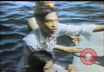 Image of South East Asian refugees Europe, 1980, second 17 stock footage video 65675071917