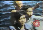 Image of South East Asian refugees Europe, 1980, second 19 stock footage video 65675071917